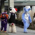 Chlorine Gas Sickens 19 at Furries Convention
