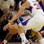 Warriors beat Clippers 112-94 in preseason opener
