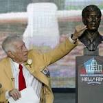 NFL Films founder Ed Sabol dies at 98