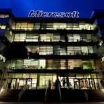 Microsoft: Nope, we're not handing over emails on overseas server