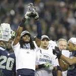 Quotables: Richard Sherman says NFL wouldn't bring down hammer on racist ...