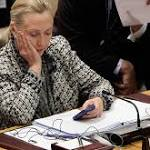 Hillary Clinton e-mail flap not likely to end soon