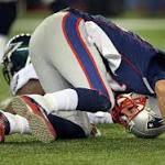 Patriots report card: Grades take a big drop