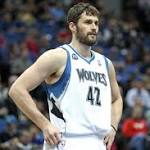 Minnesota Timberwolves Are Only Discussing A Kevin Love Trade With ...
