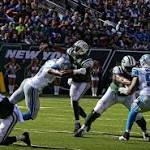 Detroit Lions -- Four games in, Caldwell happy but has more work to do