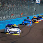 Mystery persists in NASCAR Sprint Cup garage...