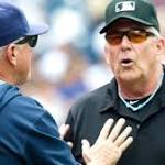 Report: Maddon, Cubs working on deal
