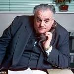 Cyril Smith spared court because he would have exposed other high-profile ...