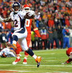 Chiefs' offense has no answers for Broncos' in 29-16 loss