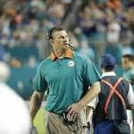 Miami Dolphins Take One Step Closer to Complete Housecleaning with MNF Loss