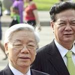 Secretive Vietnam Communist Party power shift starts