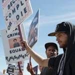 Official Autopsy: Darrien Hunt, Black Man Killed By Utah Police, Was Shot In The ...