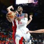Team USA Tops Serbia To Claim Gold