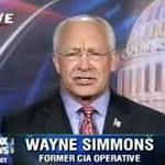 TV pundit who claimed CIA ties pleads guilty to fraud