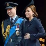 """""""William and Kate: The Journey"""" Four-Part Documentary Special to Make Its US Premiere Monday, April 18"""