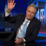 Win Tickets To Jon Stewart's Daily Show Finale With Night Of Too Many Stars
