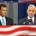 Dayton and Johnson meet in fourth gubernatorial debate