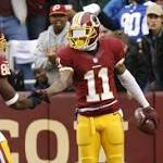 Redskins mailbag: Who will the Redskins miss more, Morris or Griffin?