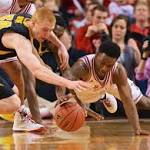 Hawkeyes Hammer Huskers At Home