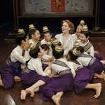 "Theater: Kelli O'Hara Delights (Again) In ""King And I"""