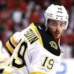 Stanley Cup: Bruins out to even series