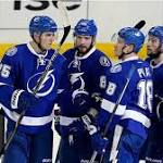 Lightning know they must be better against Penguins