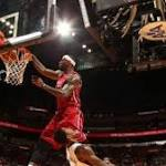 Kings vs Heat – LeBron James With Plenty of Reasons to Celebrate