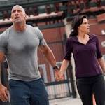 Sunday Herald review: San Andreas (12A)