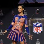 Katy Perry, Formerly Guilty Pleasure, Now Just Pleasure