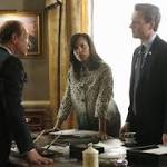 Scandal's Jeff Perry: Cyrus Can't Let This Death Be in Vain