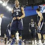 The Latest: Jenkins beats buzzer and UNC for national title