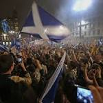 Scots Nationalists Ready for New Battle as Support Surges