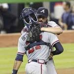 Three Cuts: Pitching delivers in Braves' Opening Day win over Marlins
