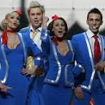 Eurovision 2015: Remember these past UK acts?