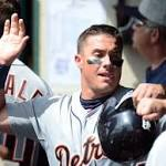 Tigers 12, Braves 2: Shane Greene rebounds as Detroit rides five-run first inning ...