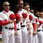 Were Nats Snubbed in Franchise Four Fan Vote?