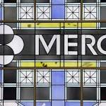 Merck Accelerates Lung Cancer, Hepatitis C Drugs