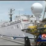 Scientists to live stream 6-month expedition to study oil spill effects on coral reefs ...