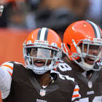 Indianapolis Colts 25, Cleveland Browns 24: Jamie Turner's in-game report