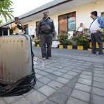 American Tourist's Body Found in Suitcase at Bali Resort: Report
