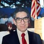 Steinfeld, Former Anti-Smoking US Surgeon General, Dies