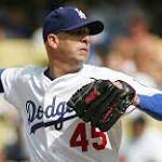 Ex-MLB pitcher Miller found dead