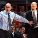 Illini leading-scorer Rice held scoreless in Ohio State's 62-55 win