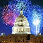 Tom Bergeron previews PBS's 'A Capitol Fourth' fireworks show: No, he's not worried about rain