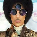 All Eyes On Prince!