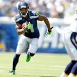 Early returns from Seahawks' 2013 draft class are not promising