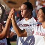 Chamberlain's homer in 12th lifts Sooners over Tennessee 5-3 in Game 1 of ...