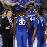Report: Calipari plans preseason NBA combine