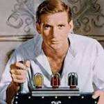 Rod Taylor, star of Hitchcock thriller The Birds, dies aged 84