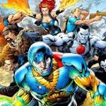 Valiant and DMG Entertainment Team Up to Bring Valiant's Universe to the Big ...
